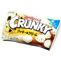 クランキーポップジョイ クッキー&クリーム