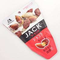 JACK(ジャック)アーモンドショコラ