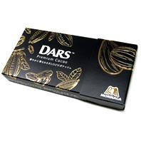 DARS(ダース)プレミアム 華やかに香るカカオと口どけガナッシュ