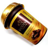 ゴディバ ダークチョコレート