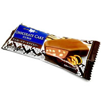 TOPS(トップス)監修チョコレートケーキアイスバー
