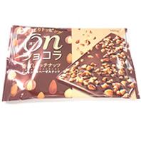 オンショコラ香ばしリッチナッツ