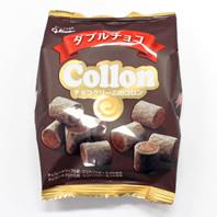 Collon(コロン) ダブルチョコ