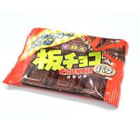 チロル 板チョコクランチパフ