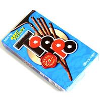 TOPPO(トッポ)テイスティビター