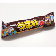 うまい棒 チョコレート