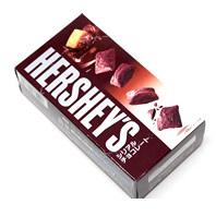 ハーシー シリアルチョコレート