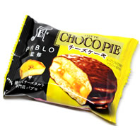 チョコパイPABLO(パブロ)