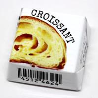 チロルチョコ クロワッサン