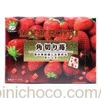 LOOK(ルック) ロイヤル角切り苺