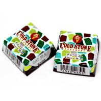 チロルチョコ コールドストーンチョコミント