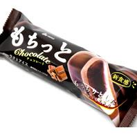 赤城乳業もちっとチョコレートアイス