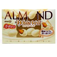 ALMOND(アーモンド) ホワイトベール