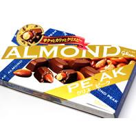 ALMOND PEAK(アーモンドピーク) クリスピーク