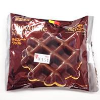 マエケン チョコレートワッフル