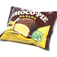 オリオン チョコパイバナナ