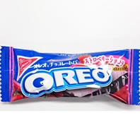オレオチョコレートバー ストロベリーショコラ