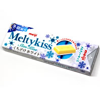メルティーキッス くちどけホワイト