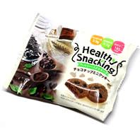 ヘルシースナッキング チョコチップミニクッキー