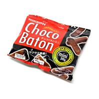 日幸製菓 チョコバトン
