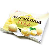 マカダミアチョコレートポップジョイ ホワイト