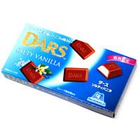 DARS(ダース) ソルティバニラ