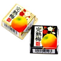 チロルチョコ完熟梅