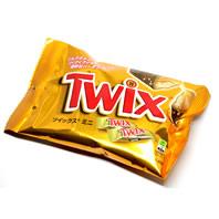 Twix(ツイックス)