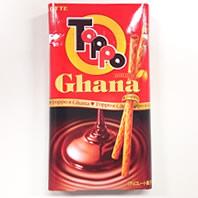 Ghana Toppo(ガーナトッポ)