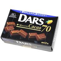 DARS(ダース) カカオ70