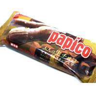 パピコ 大人の生チョコ ビターチョコチップ入り