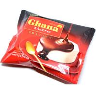 Ghana(ガーナ) 大人の生チョコアイス