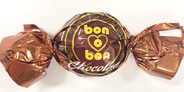 bonobon(ボノボン)チョコ