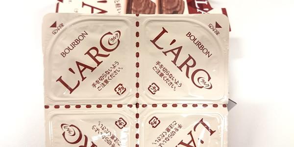 LARC(ラルク)