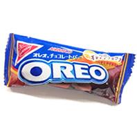 オレオチョコレートバー(オレンジショコラ)カロリー・価格詳細情報