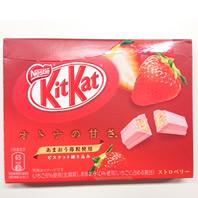 KitKat オトナの甘さストロベリー