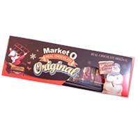 MarketOリアルチョコレートオリジナルカロリー・価格詳細情報