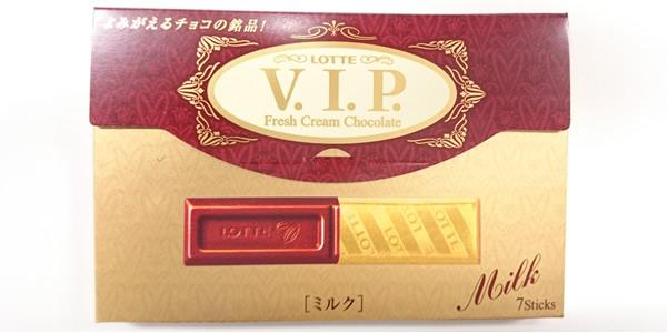 ロッテ V.I.P