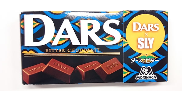 DARS×SLY(ダース×スライ) ビター