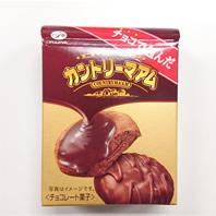 チョコで包んだカントリーマアム