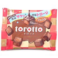 torotto(トロット)ショコラカロリー・価格詳細情報