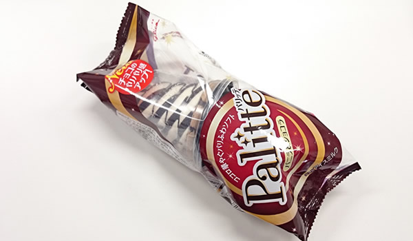 Palitte(パリッテ)バニラ&ショコラ