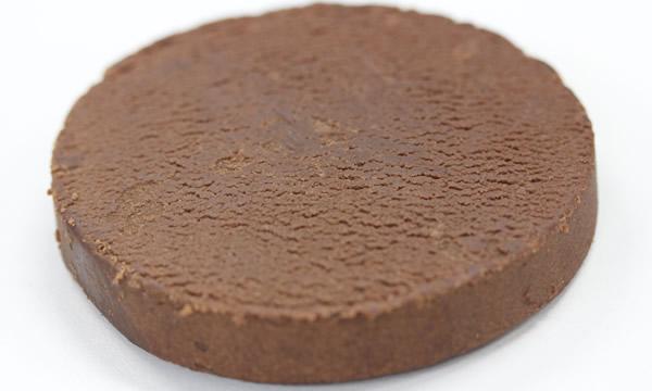 とろけるチョコクッキーチョコ