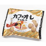 カフェオーレチョコレートカロリー・価格詳細情報