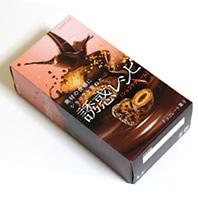 誘惑レシピ ショコラクレーム