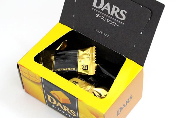DARS(ダース) マンゴー