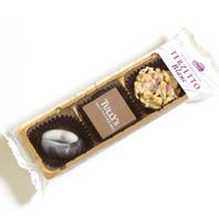 タリーズチョコレート テルゼット・ブランカロリー・価格詳細情報