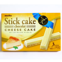 スティックケーキショコラ チーズケーキ