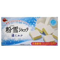 粉雪ショコラ 濃いミルク