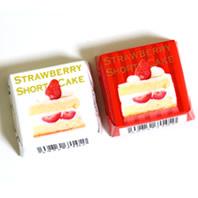 チロルチョコ ストロベリーショートケーキカロリー・価格詳細情報
